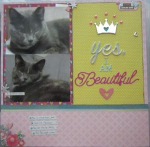 What is Scrapbooking? I Can Help!